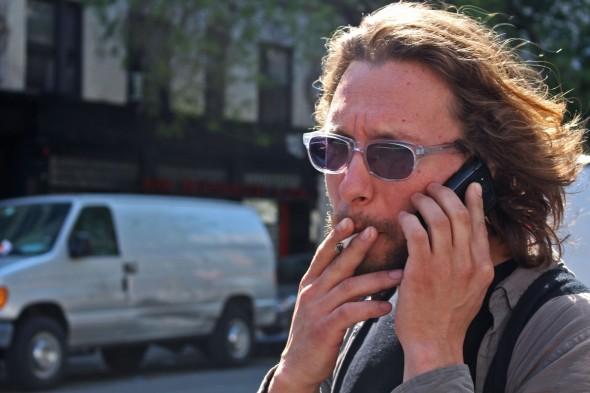 Cool smoker